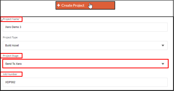 (INITIALIZATION) Procore+Xero Standard Integration Setup (1)