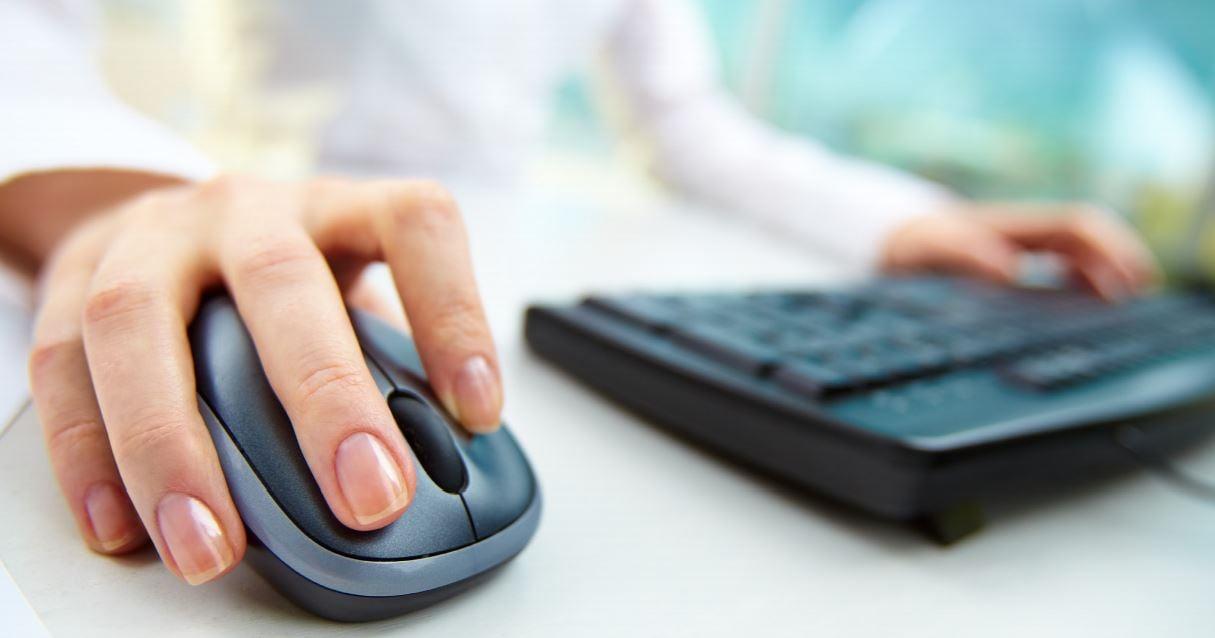 phishing simulations home